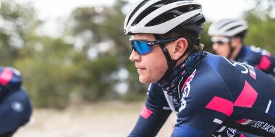 "Cullaigh: ""I want to develop myself as a one-day racer."""