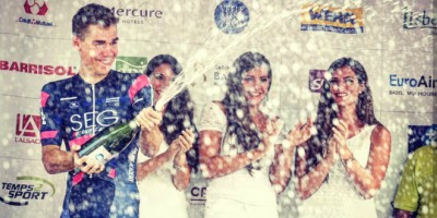 Team commitment brings Jakobsen to the win in Alsace