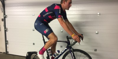 """Meeus: """"I will try to take as many as possible victories for the team and for myself."""""""