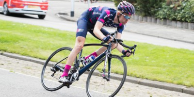 Hartthijs De Vries sprints to fourth in Paris Tours
