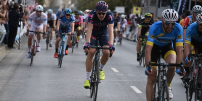 Cees Bol finishes second overall in Circuit des Ardennes