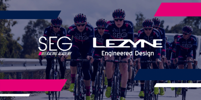 Lezyne becomes the official safety partner of the Academy