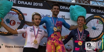 """Schelling on fixed gear racing: """"I am learning a lot and becoming a better rider"""""""