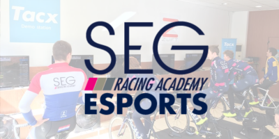 SEG Racing Academy to land in Esports