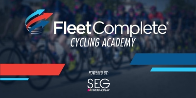 Fleet Complete Cycling Academy – p/b SEG Racing Academy