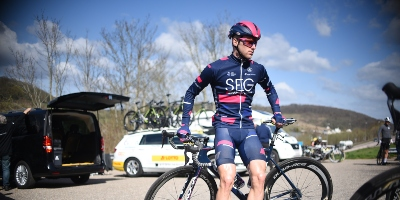 "Marten Kooistra: ""Tour d'Alsace and the EC will be my coming goals"""